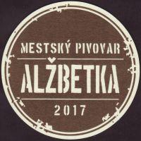 Pivní tácek ruzinovsky-pivovar-komin-2-zadek