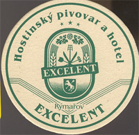 Pivní tácek rymarov-1