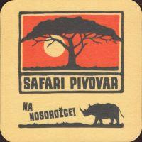 Pivní tácek safari-gastro-1-small