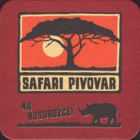 Pivní tácek safari-gastro-2-small