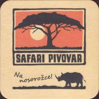 Pivní tácek safari-gastro-3-zadek-small