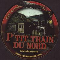 Beer coaster saint-arnould-2