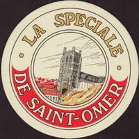Pivní tácek saint-omer-2-small