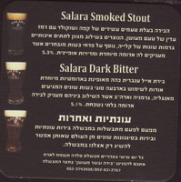 Pivní tácek salara-2-zadek-small