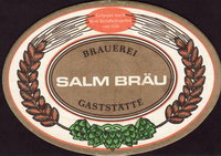 Pivní tácek salm-brau-1-small