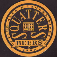 Beer coaster salt-lake-5-small