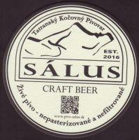 Pivní tácek salus-1-small