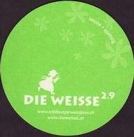 Pivní tácek salzburger-weissbierbrauerei-2-small