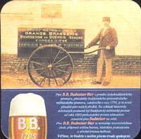 Pivní tácek samson-25-zadek
