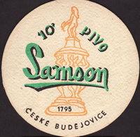 Pivní tácek samson-31-small