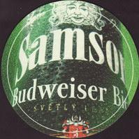 Pivní tácek samson-36-small