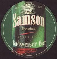 Pivní tácek samson-39-small