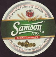 Pivní tácek samson-43-small