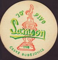 Pivní tácek samson-46-small