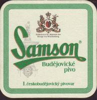 Pivní tácek samson-53-small