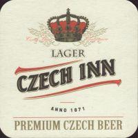 Beer coaster samson-55-zadek
