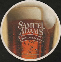 Beer coaster samuel-adams-11-small
