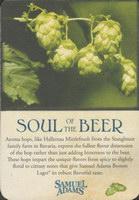Beer coaster samuel-adams-12-zadek-small