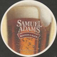 Beer coaster samuel-adams-13-small