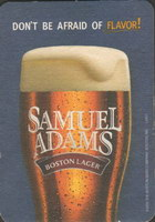 Beer coaster samuel-adams-14-small