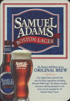 Beer coaster samuel-adams-19-small