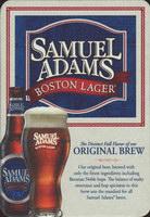 Beer coaster samuel-adams-19-small