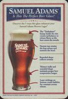 Beer coaster samuel-adams-19-zadek-small