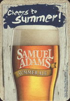 Beer coaster samuel-adams-20-zadek-small