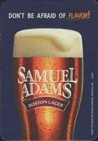 Beer coaster samuel-adams-21-small