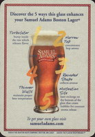Beer coaster samuel-adams-23-zadek-small