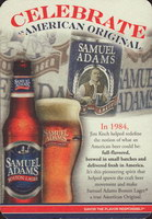 Beer coaster samuel-adams-27-small