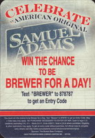 Beer coaster samuel-adams-27-zadek-small