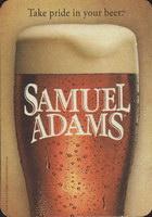 Beer coaster samuel-adams-28-small