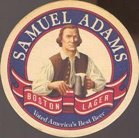 Beer coaster samuel-adams-3