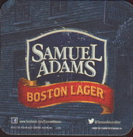 Beer coaster samuel-adams-31-small