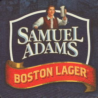 Beer coaster samuel-adams-34-small