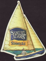 Beer coaster samuel-adams-36-small