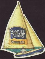 Beer coaster samuel-adams-36-small