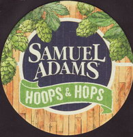 Beer coaster samuel-adams-38-small