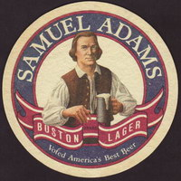 Beer coaster samuel-adams-39-small