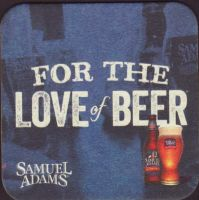 Beer coaster samuel-adams-40-zadek-small