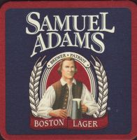 Beer coaster samuel-adams-41-small