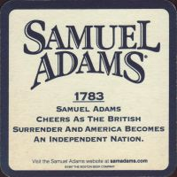 Beer coaster samuel-adams-41-zadek-small