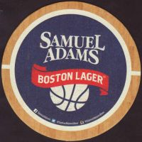 Beer coaster samuel-adams-42-small
