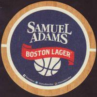 Beer coaster samuel-adams-42-small