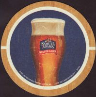 Beer coaster samuel-adams-42-zadek-small