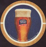 Beer coaster samuel-adams-42-zadek-small