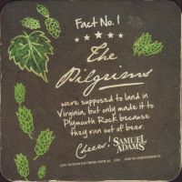 Beer coaster samuel-adams-44-zadek-small