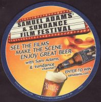 Beer coaster samuel-adams-52-zadek-small