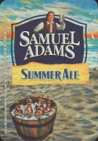 Beer coaster samuel-adams-55-zadek-small